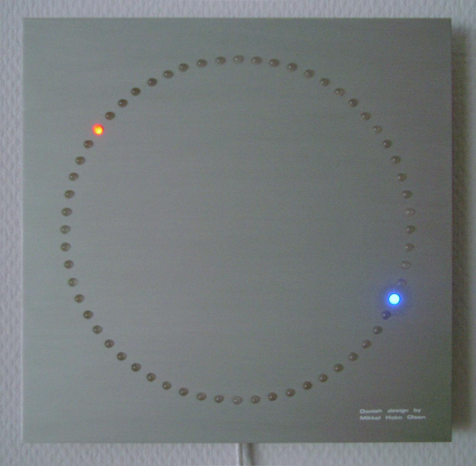 symlink dk the bob clock