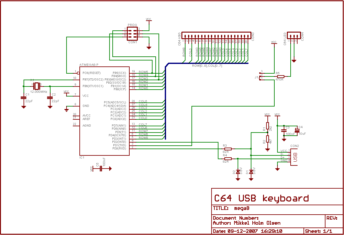 3 wire 120v schematic diagram symlink.dk - c64 usb keyboard schematic diagram keyboard